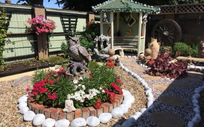 Lincoln in bloom winners announced